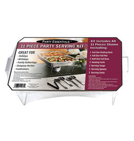 northwest 11 Pc. Party Serving Kit