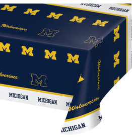 COLLG U of M Tablecover