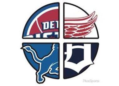 Detroit Pro Teams
