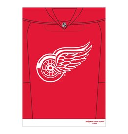 DesignWare Detroit Red Wings Loot Bags - 8ct.
