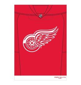 DesignWare Detroit Red Wings Loot Bags - 8ct.