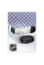 Amscan NHL Hockey Loot Bag - 8ct.