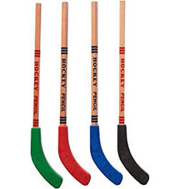 Hockey Stick Pencil -1ct.