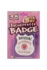 forum Bachelorette Party Badge