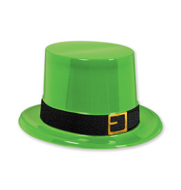 Beistle St Patrick's Day Top Hat