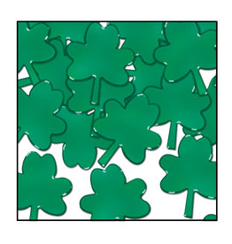 Beistle Shamrocks Confetti
