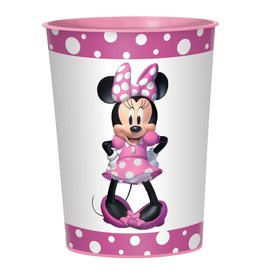 Amscan Minnie Mouse Forever Favor Cup - 1ct.