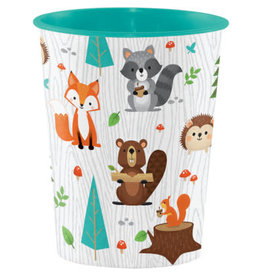 Party Creations Wild One 16oz Cup - 1ct.