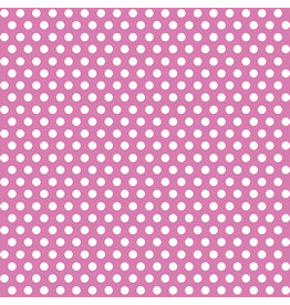 "unique Hot Pink Dots Gift Wrap 30"" x 5FT"
