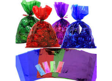 Assorted Cello Bags