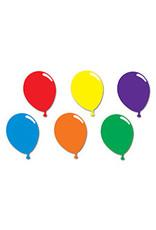 Beistle Balloon Cutout (reversible) - 1ct.