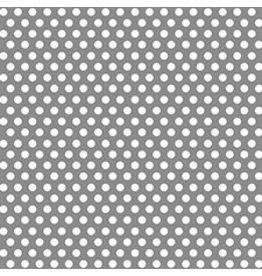 unique Silver Dot Gift Wrap 30' x 5'