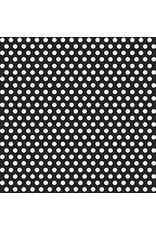 """unique Black Dot Gift Wrap 30"""" x 5"""""""
