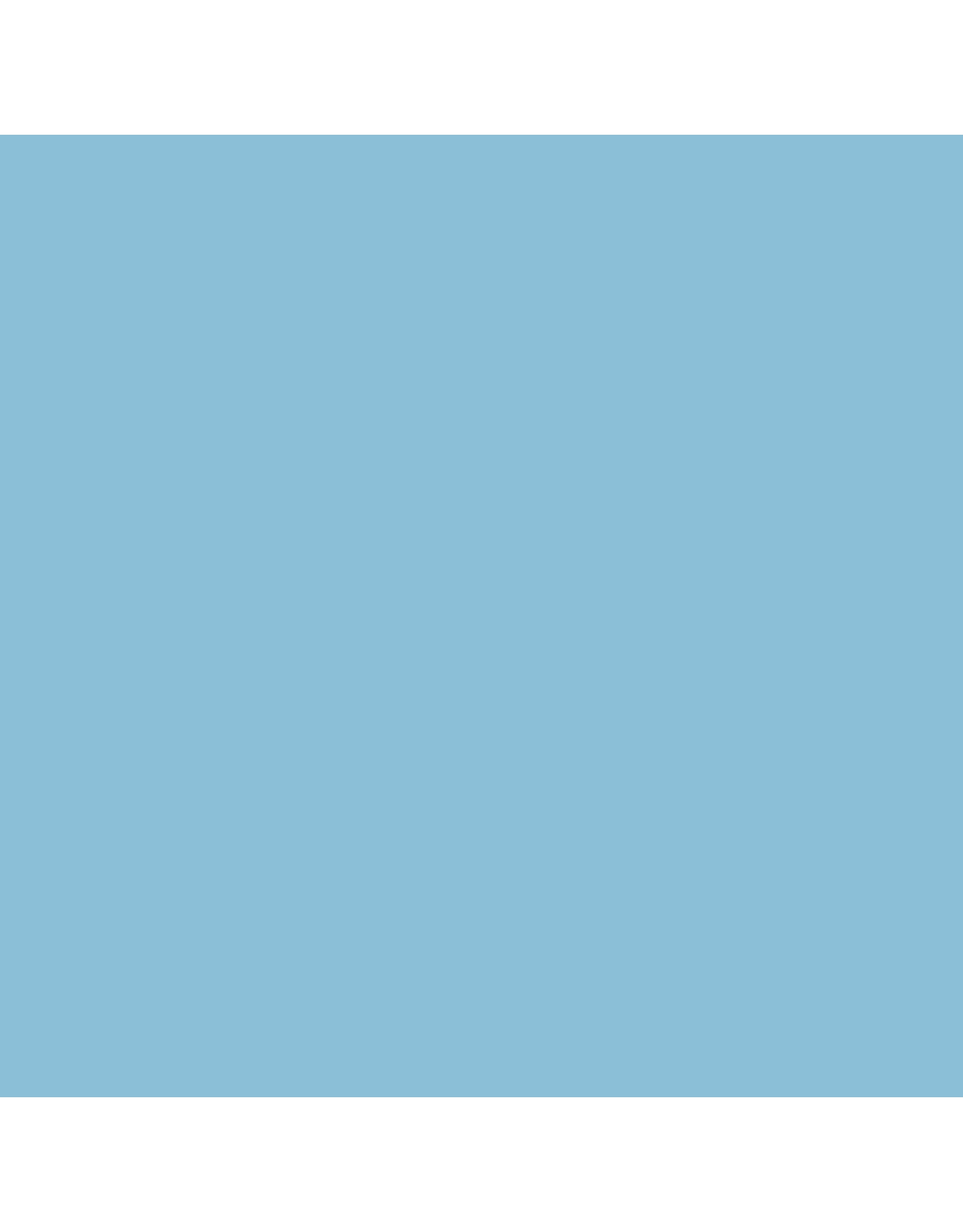 """unique Baby Blue Gift Wrap 30"""" x 5'"""