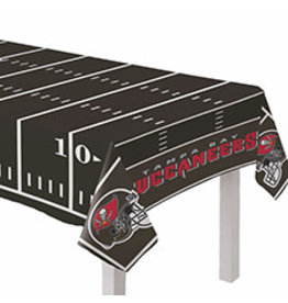 Amscan Tampa Bay Bucs Tablecover