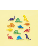 unique Asst. Dinosaurs - 12ct.