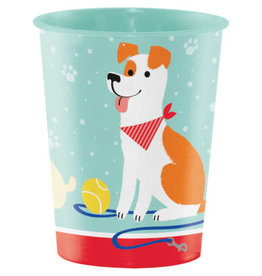 creative converting Dog Party 16oz Cup - 1ct.