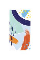 creative converting Art Class Guest Towels - 16ct.