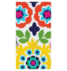 FRENCH BULL Tropicana Guest Towel - 16ct.