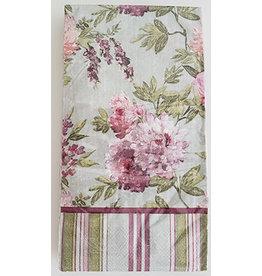 Grainhouse Floral Guest Towels - 20ct.