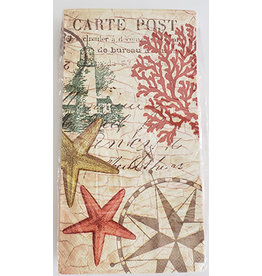 Nautical Icons Guest Towels - 20ct.