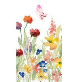 design design Wildflowers Guest Towels - 15ct.