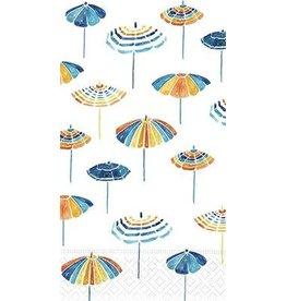 design design Beach Umbrellas Guest Towels - 15ct.