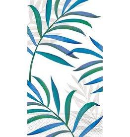 design design Palm Oasis Guest Towels - 15ct.