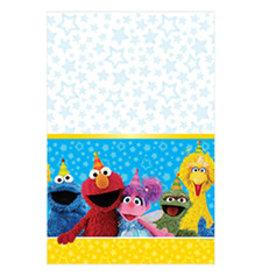 Amscan Sesame Street 2 Tablecover