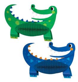 creative converting Alligator Party Centerpiece - 2ct.
