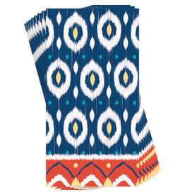 creative converting Global Boho Guest Towels - 16ct.