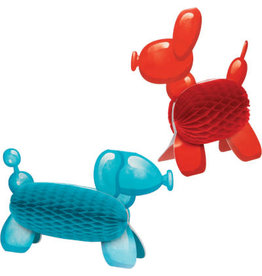 creative converting Party Balloon Animals Centerpiece - 2ct.