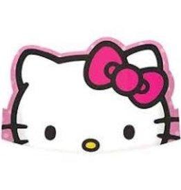 Amscan Hello Kitty Party Tiara - 8ct.