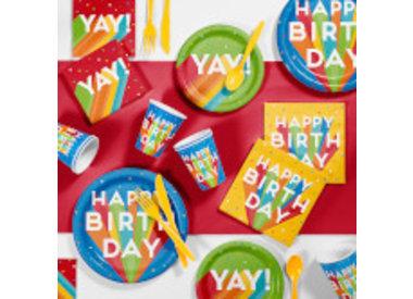 Big Birthday Bash