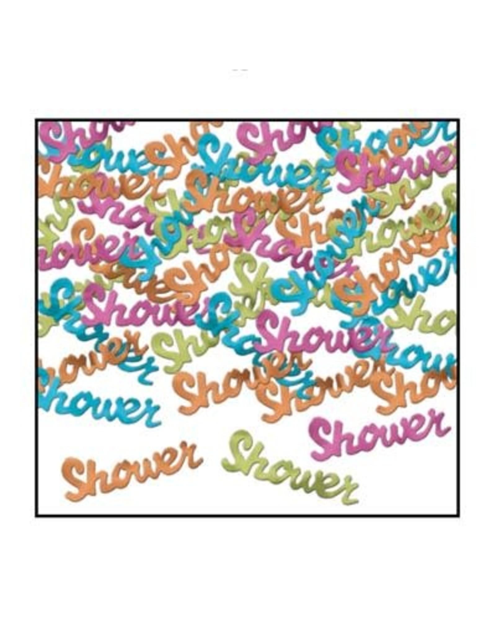Beistle Baby Shower Confetti
