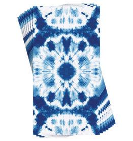 creative converting Shibori Guest Towels - 16ct.