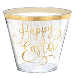 Amscan Happy Easter 9oz. Tumblers - 30ct.