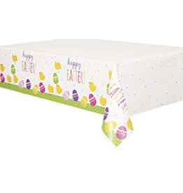 """unique Cute Easter TableCover 54"""" x 84"""""""