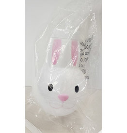 Easter Bunny Cup w/ Straw - 1ct.