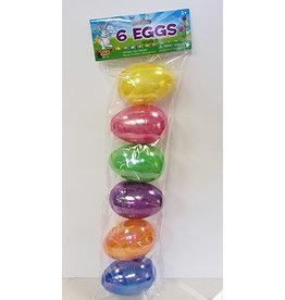 forum Iridescent Eggs - 6ct.
