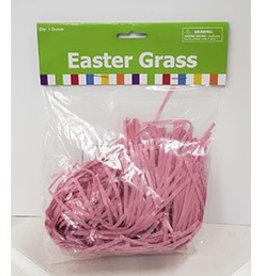 fun express Pink Easter Grass
