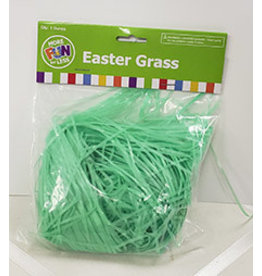 fun express Green Easter Grass