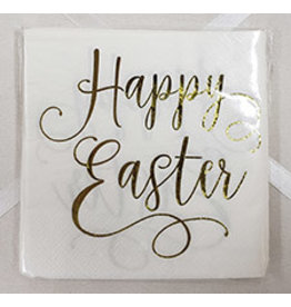 Amscan Easter Premium Lunch Napkins - 16ct.