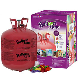Worthington Disposable Helium Tank (w/o balloons)