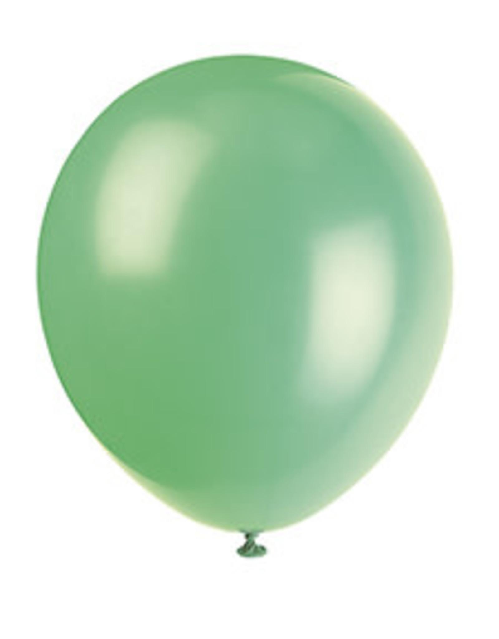 "qualatex 5"" Emerald Green Balloons - 100ct."