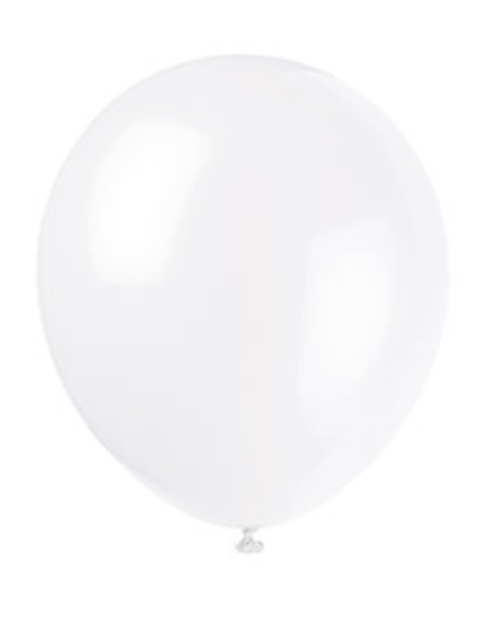 unique 9'' Snow White Balloons - 20ct.