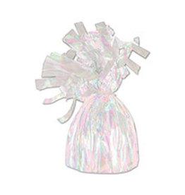 Beistle Opal Balloon Weight