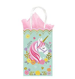 Amscan Magical Unicorn Handle Bag - 1ct.