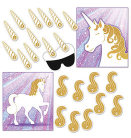 Beistle Unicorn Party Games