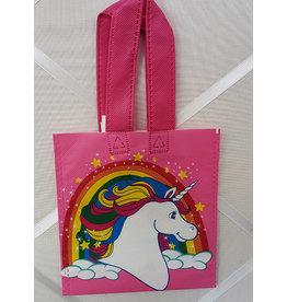 Pink Unicorn Mini Tote Bag - 1ct.